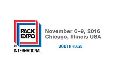 United Barcode Systems participa en Pack Expo Chicago 2016