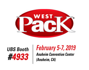 United Barcode Systems es expositor oficial en Westpack 2019